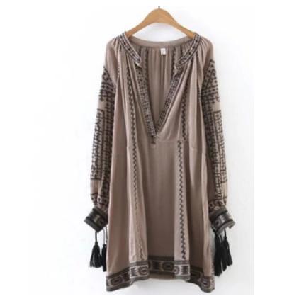 vestido Yeray