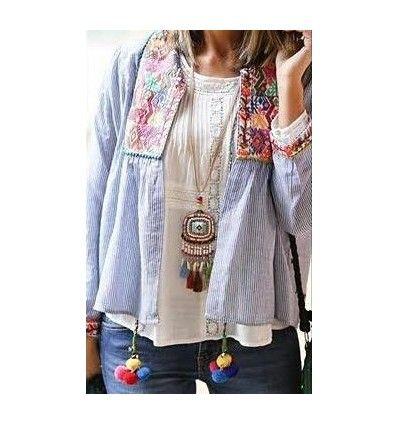 Collar Yaiza
