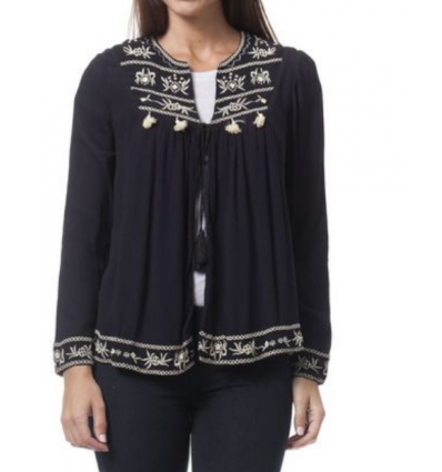 Blusa chaqueta Yadira